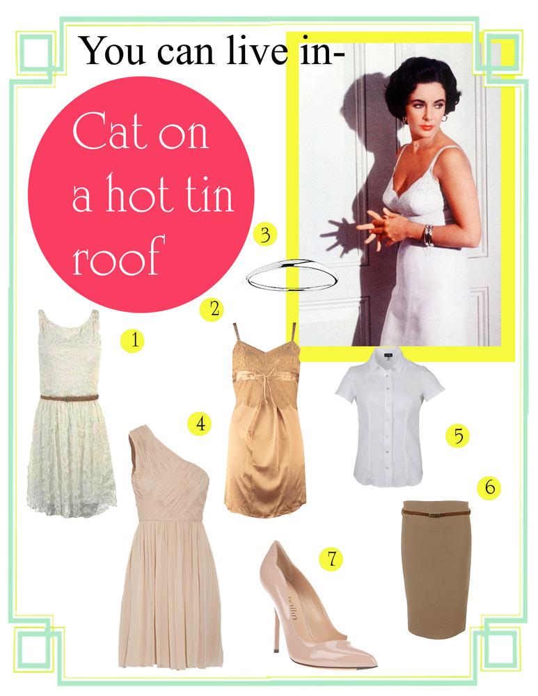 cat hot tin roof epub
