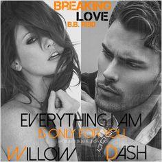 breaking love bb reid epub