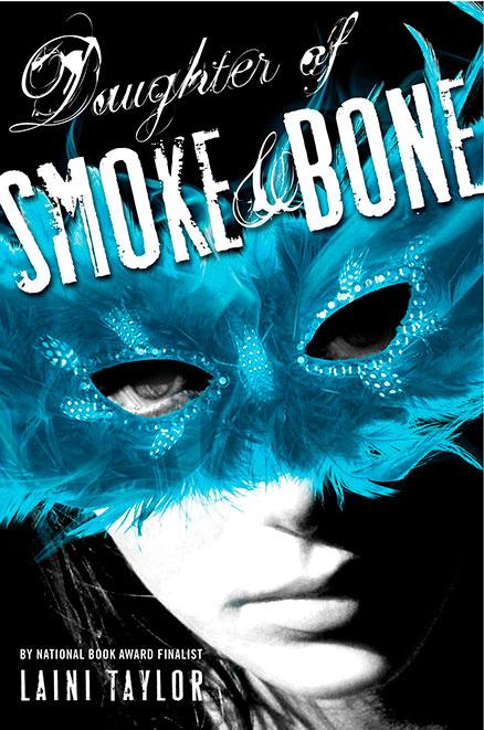 daughter of smoke and bone series epub vk