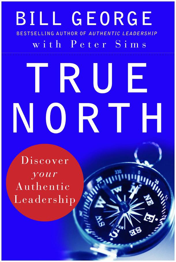 true north bill george ebook