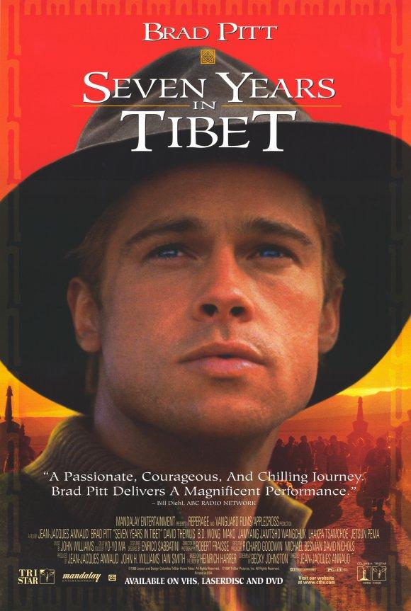 seven years in tibet epub download