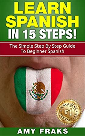 easy spanish step by step ebook