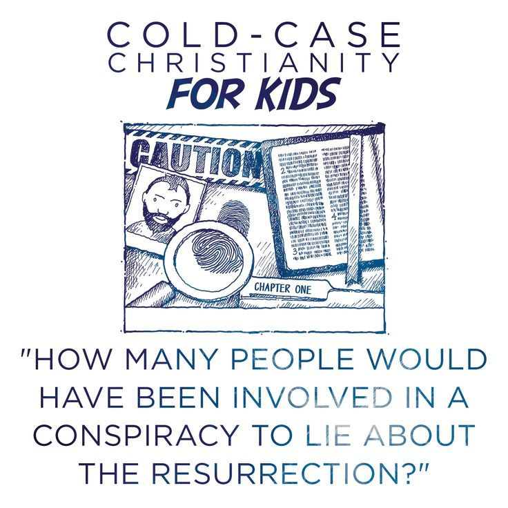 cold case christianity ebook free