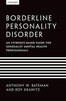 cognitive behavioral treatment of borderline personality disorder ebook