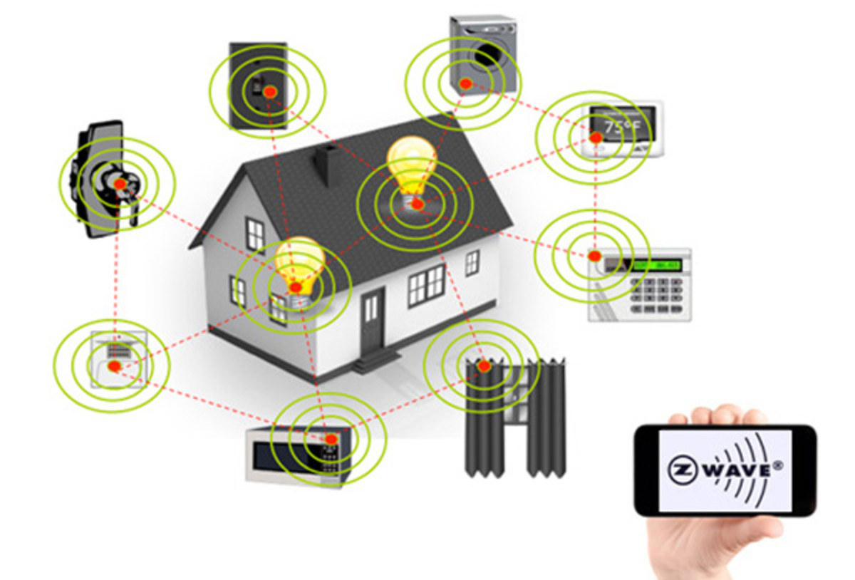 internet of things for home automation ebook