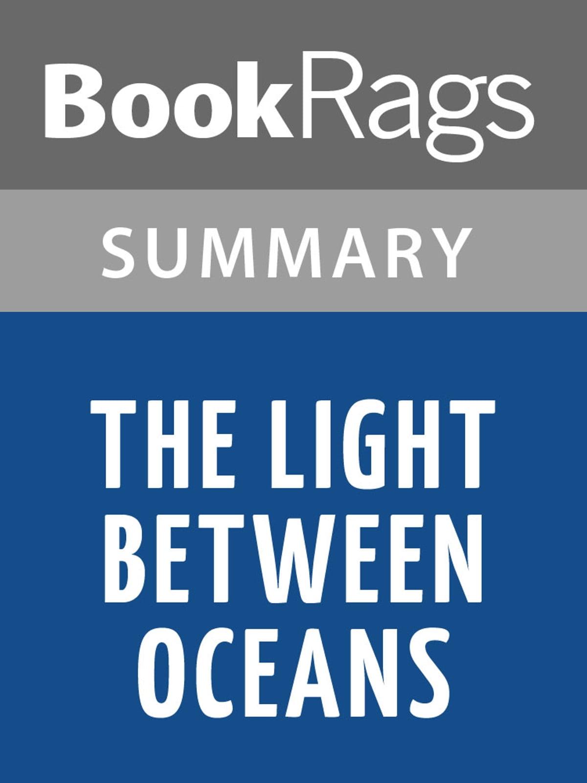 the light between oceans free ebook