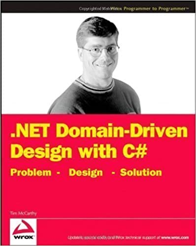 net domain-driven design with c ebook