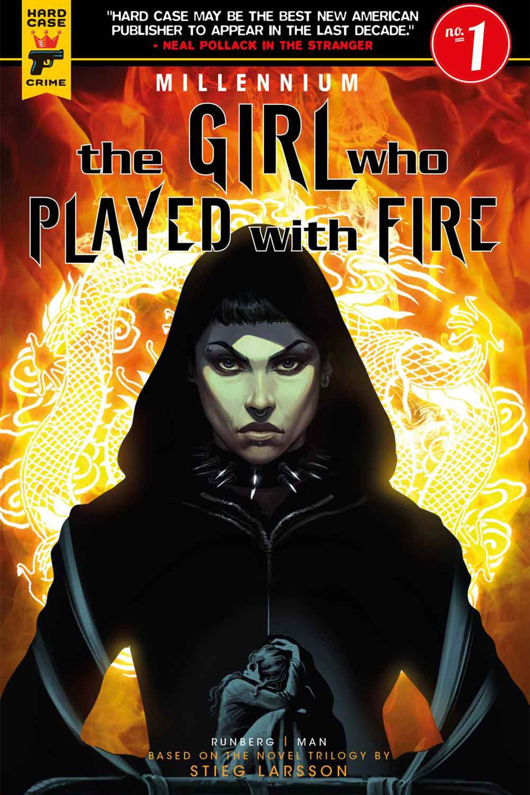 the girl who played with fire book epub