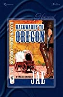 backwards to oregon jae epub