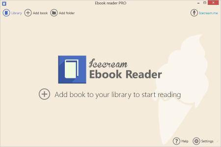 best free ebook reader software for pc