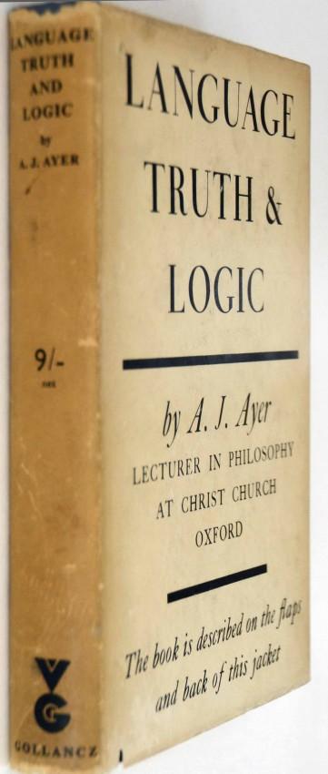language truth and logic epub