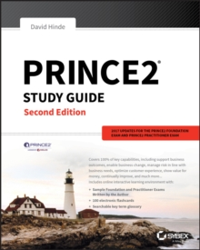 prince2 study guide ebook download