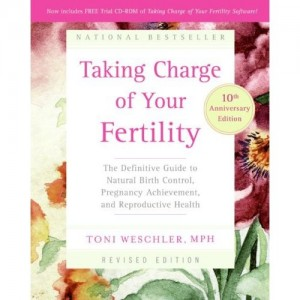 taking charge of your fertility ebook
