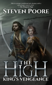 the heir to the north steven poore epub
