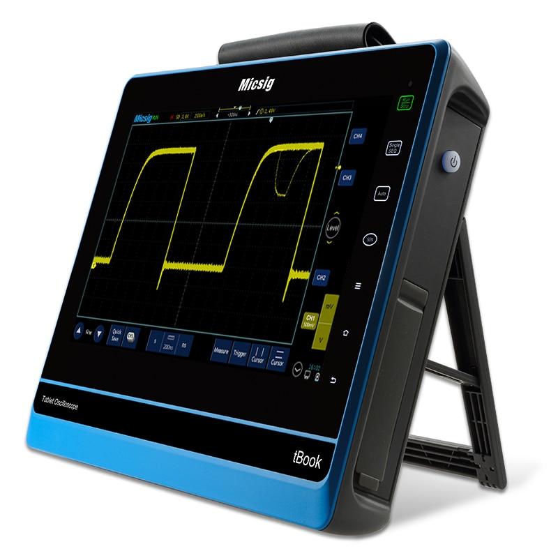 free ebook for atten 200mhz oscilloscope