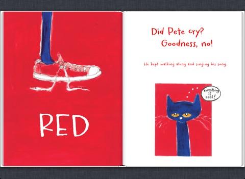 pete the cat free ebook