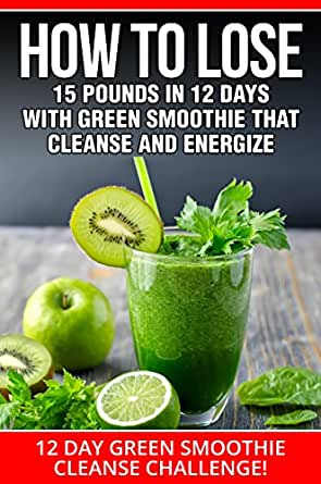12 day smoothie slim detox ebook free