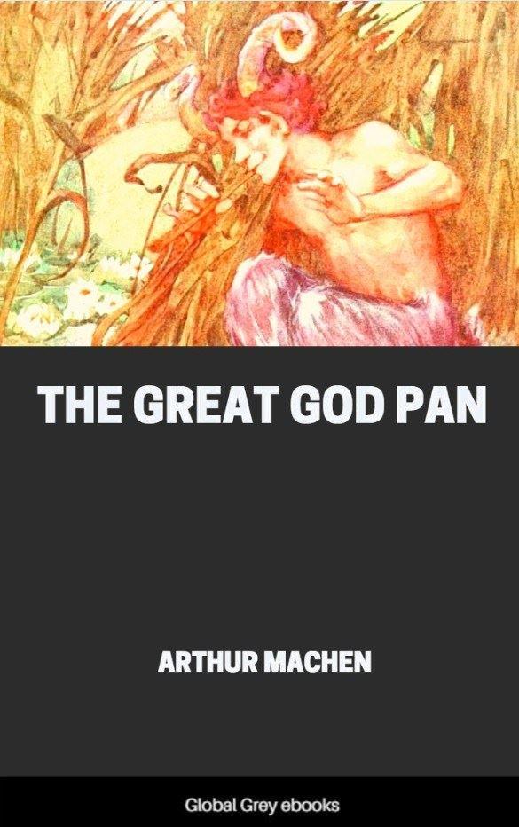 the great god pan epub