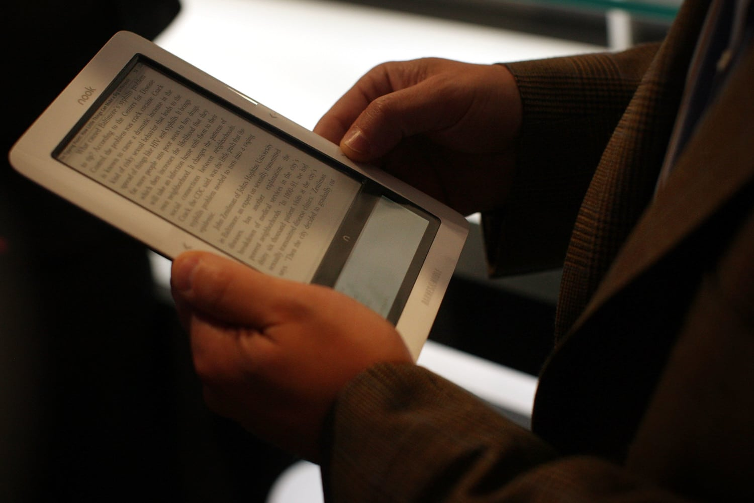 public library ebooks for nook