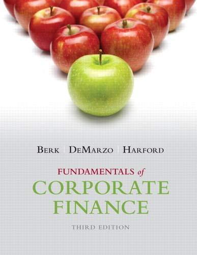 financial management core concepts 3rd edition ebook