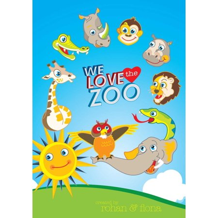 if i ran the zoo ebook