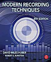 modern recording techniques 8th edition ebook