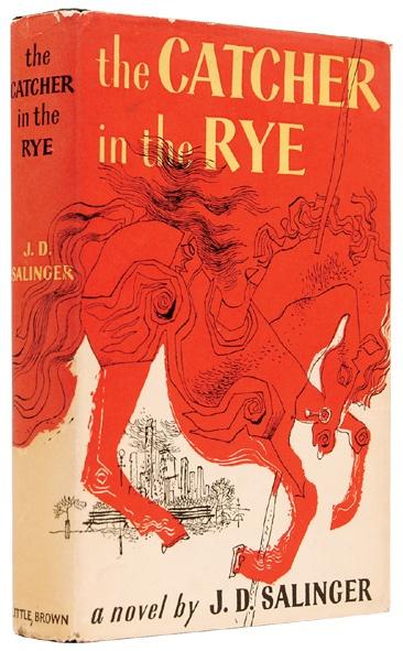 catcher in the rye pdf epub