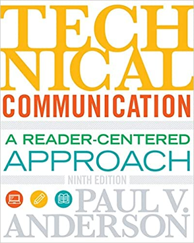 ext epub technical communication a reader centered approach