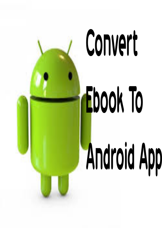 convert epub to pdf android