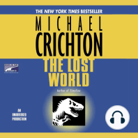 jurassic park michael crichton epub free download