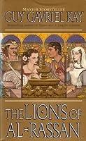 the lions of al-rassan epub