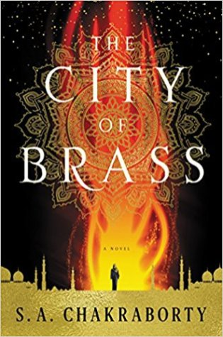 the city of brass epub