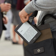 sony ebook reader vs kindle paperwhite