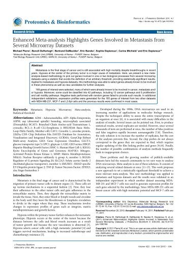 discovering genomics proteomics and bioinformatics ebook