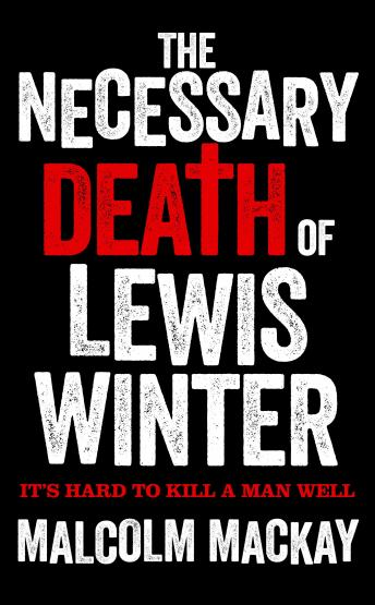 the necessary death of lewis winter epub download