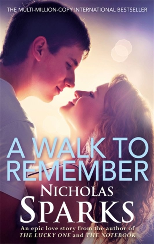 a walk to remember ebook