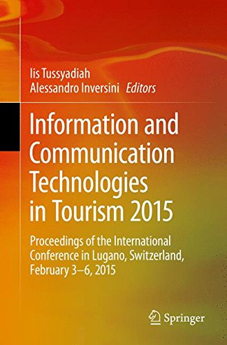 e-commerce and information technology in hospitality zhou ebook pdf