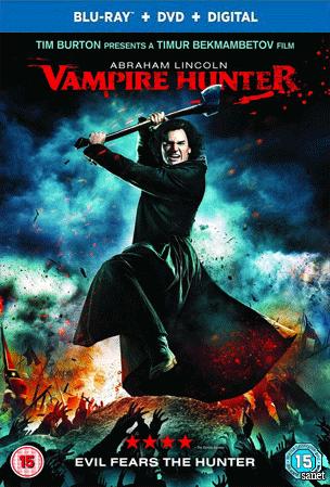 abraham lincoln vampire hunter ebook download