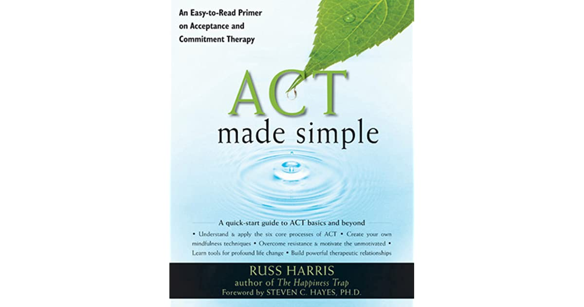 act with love russ harris ebook