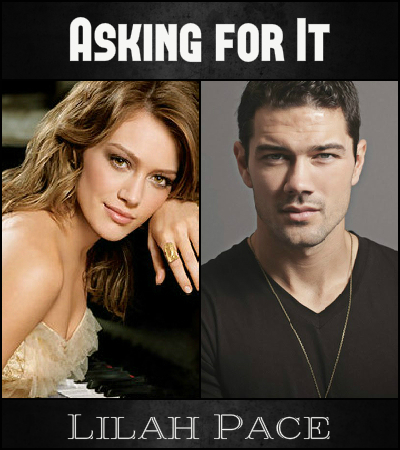 asking for it lilah pace epub