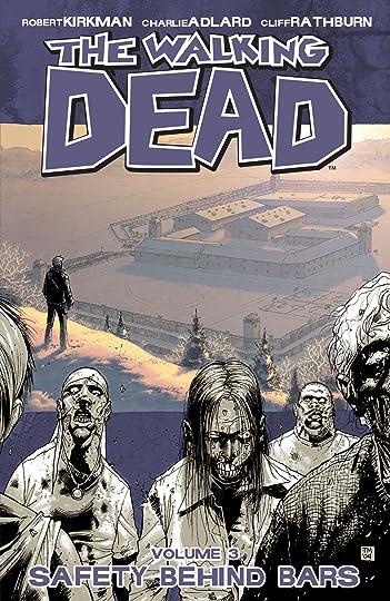 the walking dead compendium 1 ebook