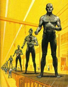 best free sci fi ebooks