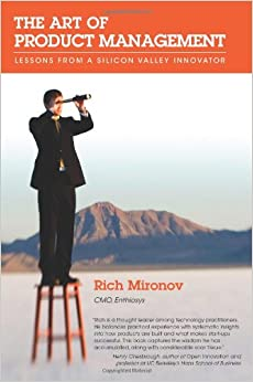 the art of product management lessons rich mironov free epub