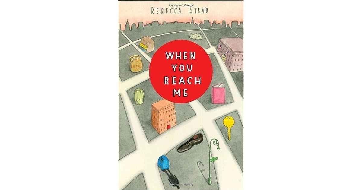 when you reach me rebecca stead free ebook