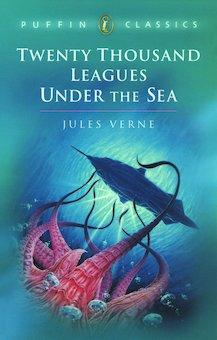 twenty thousand leagues under the sea ebook