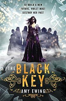 the black key amy ewing epub