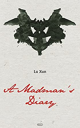diary of a madman free ebook