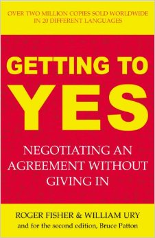 getting to yes fisher epub