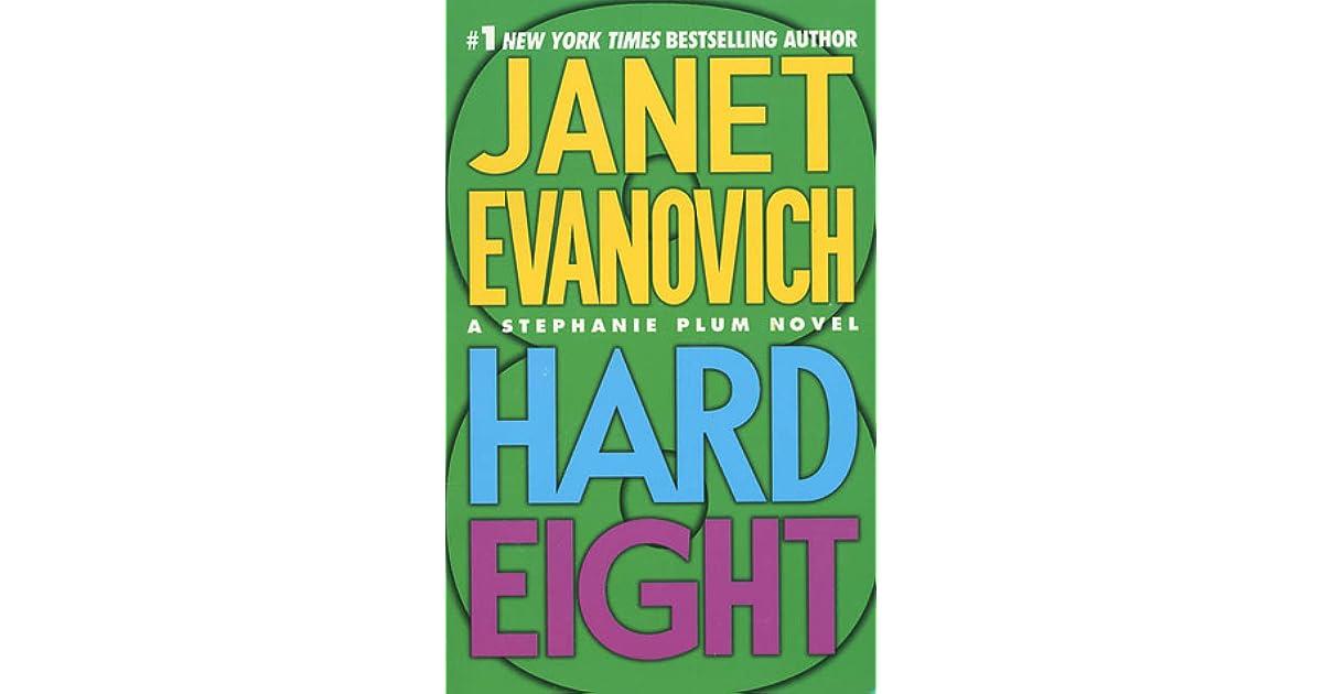 janet evanovich hard eight epub
