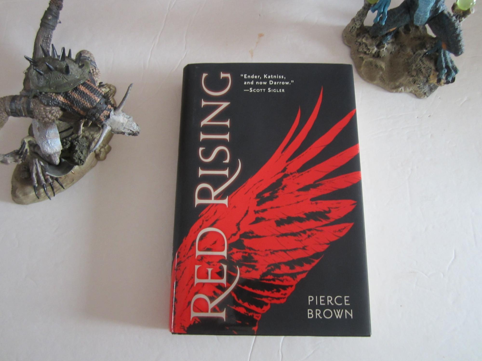 red rising pierce brown epub